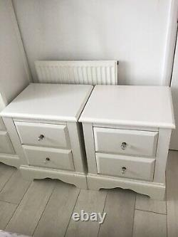Next Bedroom Furniture Set (in Very Good Condition)