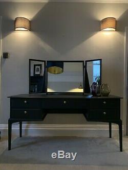 Stag Drawers Dressing Table Dresser Mirror Bedroom Furniture Made. Com Swoon